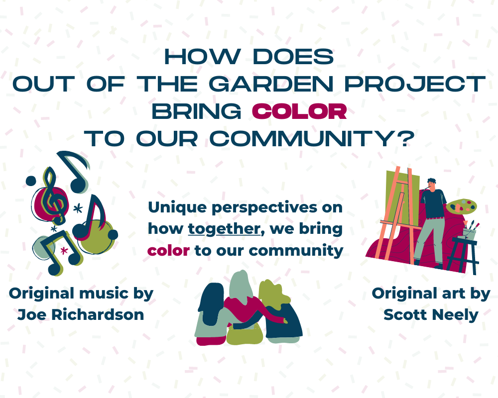 How does OOTGP color our community?
